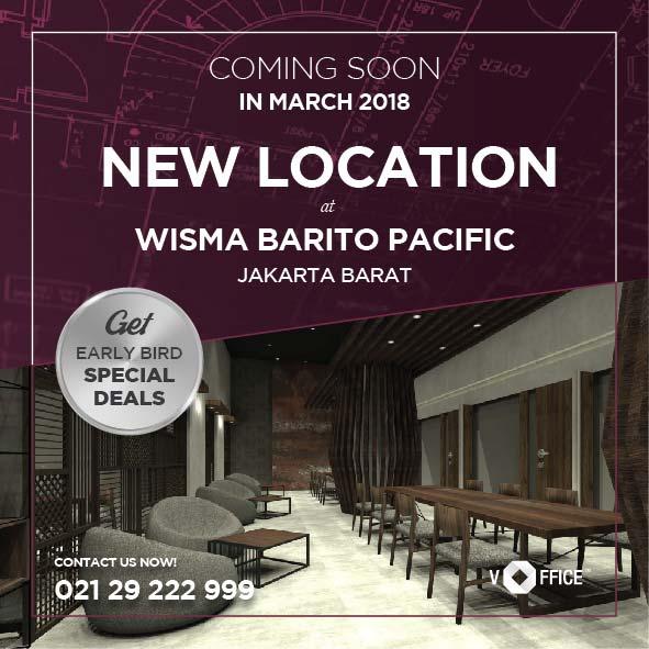Virtual Office Wisma Barito Pacific Sewa Kantor Jakarta