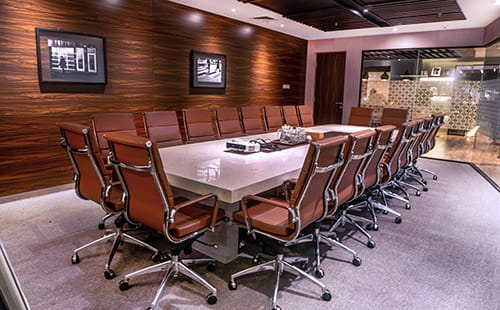 Virtual office centennial tower karet semanggi jakarta for Virtual office design