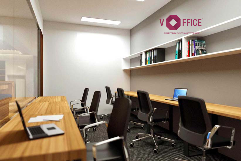 Pengertian serviced office serviced office adalah ruang kerja pribadi yang didesain secara khusus untuk mendukung aktivitas kerja anda